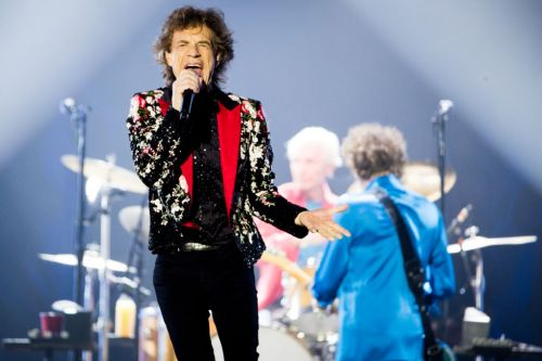 THE ROLLING STONES Announce Fall 2021 U.S. Tour