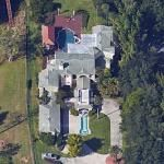 "Howard ""Howie D"" Dorough's House"