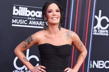 Halsey Holds Top Two Spots on Pop Songs Chart With 'Without Me' & 'Eastside'
