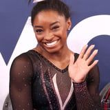 Simone Biles Takes a Quick Break From Olympic Training to Wish Jonathan Owens a Happy Birthday