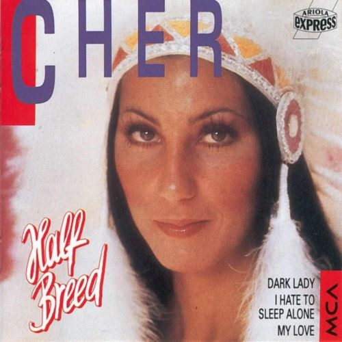 "The Number Ones: Cher's ""Half-Breed"""