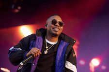 Nas Announces 'I Know I Can' Children's Book