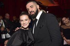 Millie Bobby Brown Calls Haters 'Weird' For Criticizing Friendship With Drake