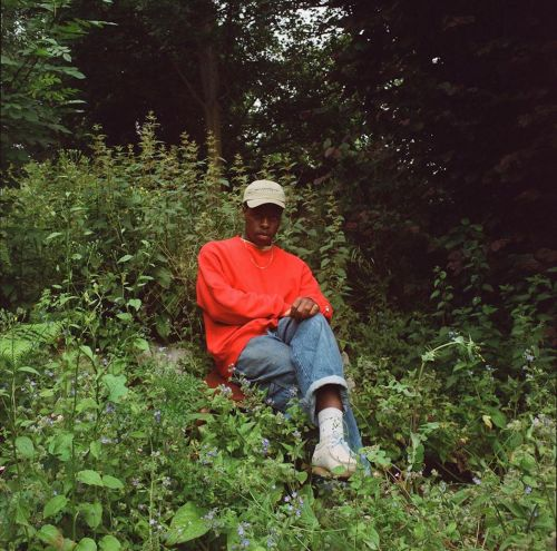 Meet Theodor Black, the South London Rapper Blending Jazz and Ambience