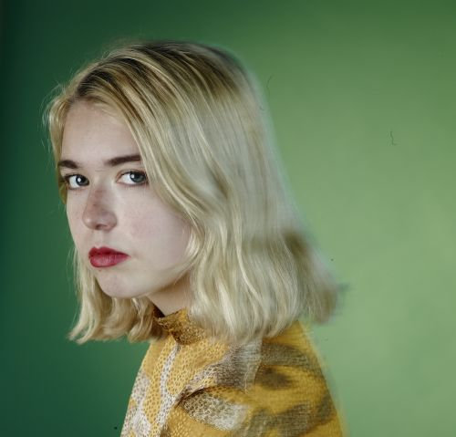 "Snail Mail - ""The 2nd Most Beautiful Girl In The World"""