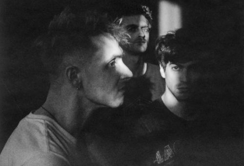 Uniform Carry on Their Death March with New Album