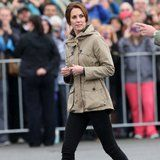 These Popular Sneakers Are 30% Off For Amazon Prime Day - Even Kate Middleton Is a Fan