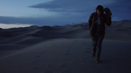 Great Sand Dunes National Park Stars In Gregory Alan Isakov's Video For 'San Luis'