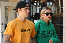 Justin Bieber Launches His Street Style 'Drew' Clothing Line