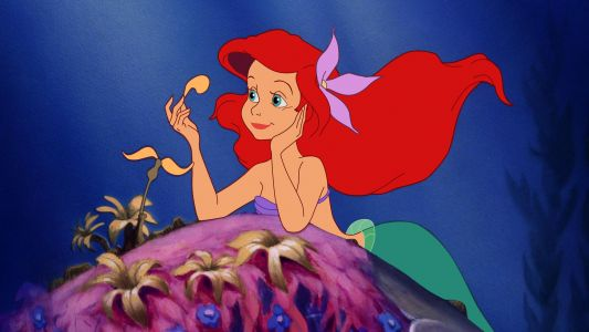 "Jodi Benson Reflects on The Little Mermaid's Legacy 30 Years Later: ""It's a Huge Honor"""