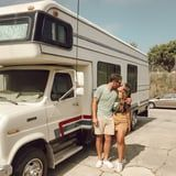 I Moved Into a 27-Foot RV With My Boyfriend . . . After 2 Months of Dating