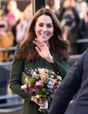Kate Middleton Is Hitting the Ground Running in 2019 - See Her Best Moments So Far
