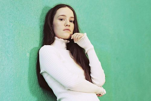 Sigrid's Debut 'Sucker Punch' Aims for a Knockout