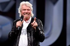 Richard Branson Announces Debut Virgin Fest for 2019