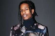 A$AP Rocky Talks Creating New Album 'Testing' With Kanye West