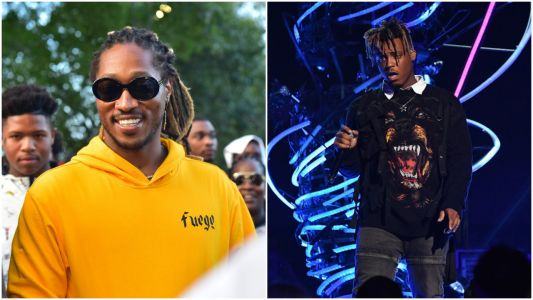 "Oh Boy, Future and Juice WRLD Team for the Extremely Smooth ""Fine China"""