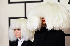 A Timeline of Sia & Maddie Ziegler's Friendship, From 'Chandelier' to a New Car