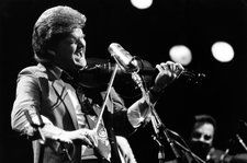 Ricky Skaggs Rides Hot Pickin' From Rural Poverty to the Country Hall Of Fame