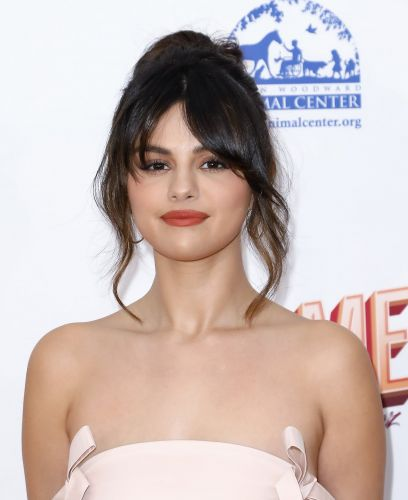 Selena Gomez Finally Confirmed When Rare Beauty Launches, and the Wait Is Almost Over
