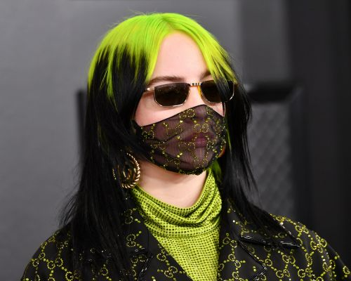 "Grammys 2020: Billie Eilish's ""Bad Guy"" Wins Song Of The Year"