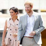 Prince Harry and Meghan Markle Are Reportedly Planning a US Tour Next Year!