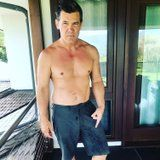 We're Going to Need to See Josh Brolin's Birth Certificate Because We Don't Believe He's 50