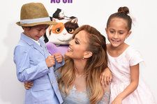 Jennifer Lopez, Enrique Iglesias, Nicky Jam and More Adorable Pics Of Artists With Their Children