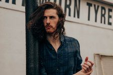 Hozier's 'Nina Cried Power' Is Adult Alternative Songs Chart's Highest Debut in Two Years