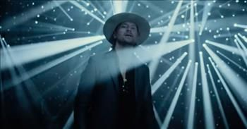 'Who Am I' NEEDTOBREATHE Official Music Video