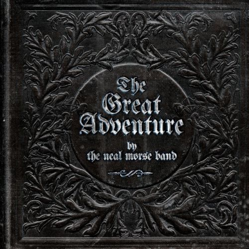 THE NEAL MORSE BAND To Release 'The Great Adventure' Album In January