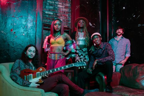 """Southern Avenue's """"Savior"""" Is All Soul"""