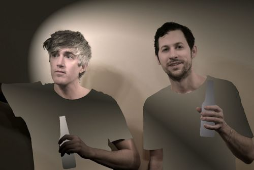 Attention to Songwriting Detail Powers We Are Scientists on 'Megaplex'