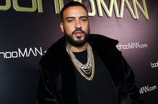French Montana Announces New Single Featuring Drake, 'No Stylist'