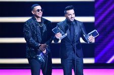 Billboard Latin Music Award Winners 2018: Complete List