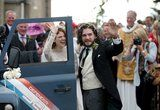 Save Us, Jon Snow! Fans Are Still Recovering From Kit Harington and Rose Leslie's Wedding