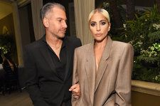 Lady Gaga Calls Christian Carino Her 'Fiance' During Women in Hollywood Speech