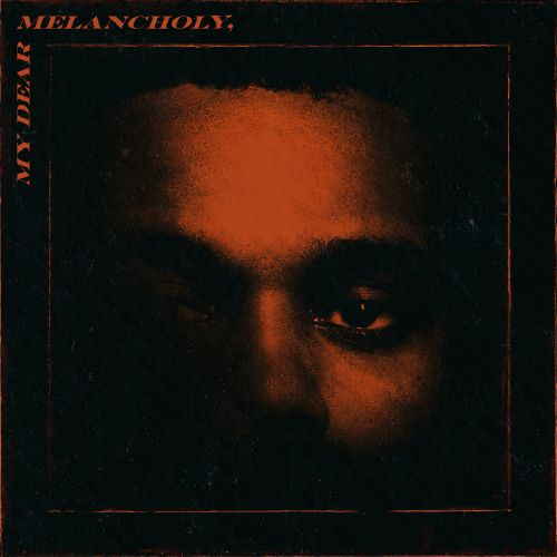 It's The Freakin' Weeknd Baby, I'm About To Have Me Some Crushing Nihilistic Despair