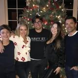 LOL! Kelly Ripa Included Mark Consuelos's Riverdale Family in Their Actual Holiday Card