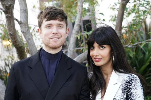 James Blake Shares Statement Defending Jameela Jamil After Online Attacks