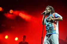 J. Cole Tweets 'Revenge of the Dreamers III' Sessions Are Done: 'That Sh-t Was Beautiful'