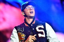 Logic Names His Grammy Nomination as a Defining Moment Of 2018: Watch