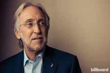 Former Recording Academy President Neil Portnow Responds to Rape and Other Allegations, Calling Them 'Ludicrous and Untrue'