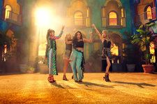 Mamamoo Release Sultry 'Egotistic' Music Video: Watch