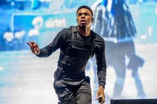 Vince Staples Reflects On Being Dubbed the 'Sober Rapper': 'Reality Hurts, But So Does Addiction'