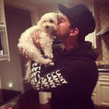 """Taylor Lautner Mourns the Death of His Dog in an Emotional Post: """"You Brought So Much Joy"""""""