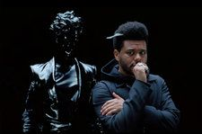 Gesaffelstein & The Weeknd, Sam Smith & Normani Duets Debut On Billboard Hot 100