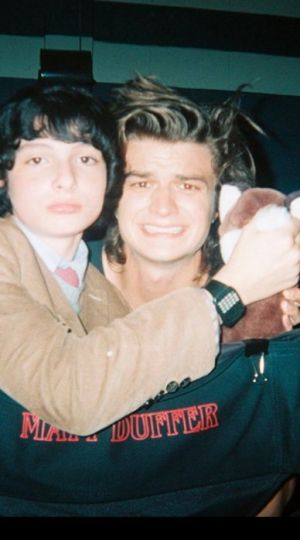 Didn't Think the Stranger Things Cast Could Get More Adorable? See Their Birthday Wishes For Joe Keery