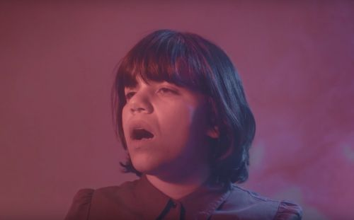 "Screaming Females - ""Glass House"" Video"