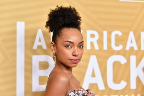 Logan Browning's Guided Meditations May Be Just What You Need to De-Stress and Recenter