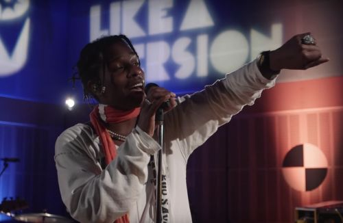 """Watch A$AP Rocky Cover """" The Dock Of The Bay"""""""